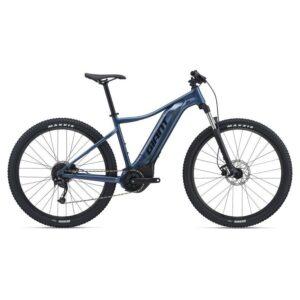 Bicicleta electrica de inchiriat Giant